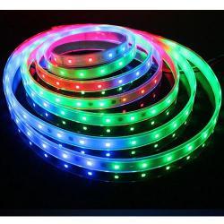 KIT BANDA LED RGB DIGITAL 15M