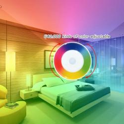 KIT BANDA LED RGB 2 ZONE 20M