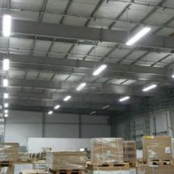 Iluminat industrial LED