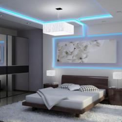 Montajul surselor de alimentare LED in scafe