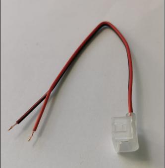 Cablu Alimentare NeonFlex 12v