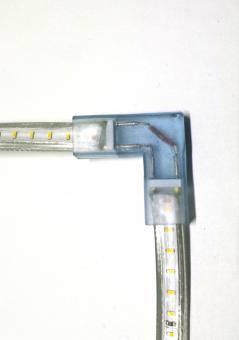 Conector 90 banda led 220V