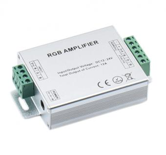 Amplificator RGB 144W