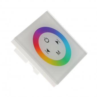 Controler RGB de perete touch