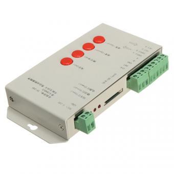 Controler programabil RGB banda digitala