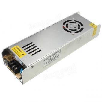 Sursa alimentare LED compact 12V 360W
