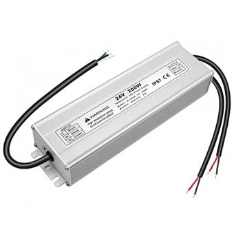 Sursa de alimentare LED 24V 200W exterior