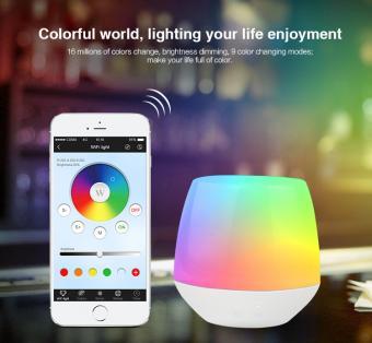 Centrala WiFi sistem MiLight cu LED