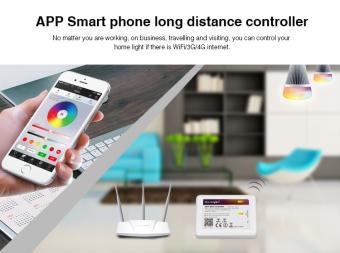 Centrala smart WiFi sistem MiLight