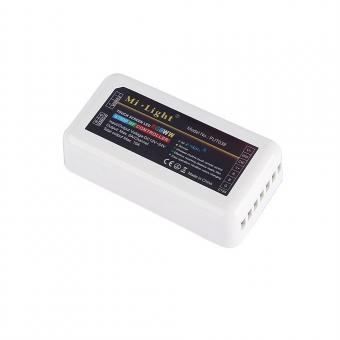 Controler RGBW cu telecomanda 4 zone