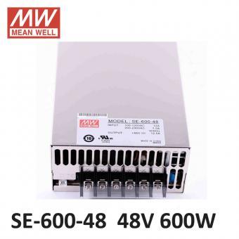 Sursa alimentare MeanWell SE 600 48
