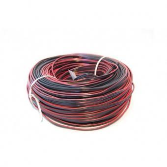 Cablu electric boxe MYUP 2X0.5 rola 100m