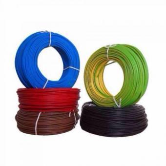 Rola 100m cablu electric FY 2.5 mm