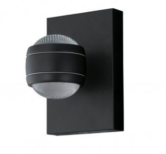 Aplica LED de fatada Sesimba