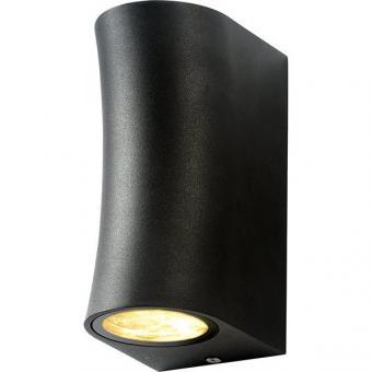 Aplica LED de fatada cu soclu GU10