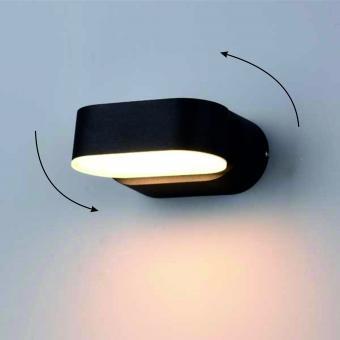Aplica LED de fatada orientabila EPISTAR