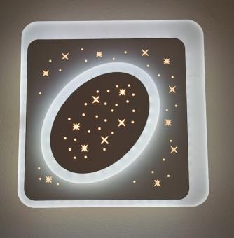 Aplica LED decor
