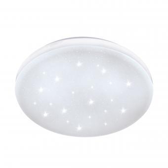 Aplica LED efect diamant