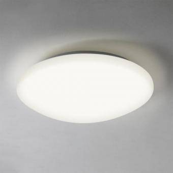 Aplica LED rotunda