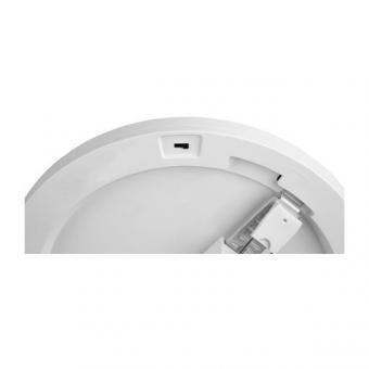 Aplica LED cu 3 functii montaj incastrat aplicat