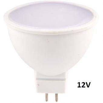 Bec LED MR16 12V