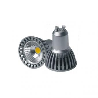 Bec spot LED COB