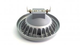 Bec spot LED AR111 12V 30 grade