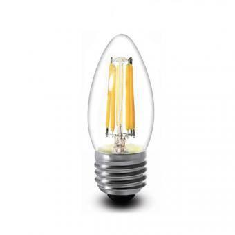 Bec LED filament E27