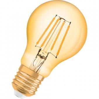Bec LED filament vintage