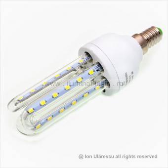 Bec LED tip economic