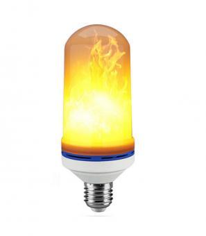 Bec LED tip flacara