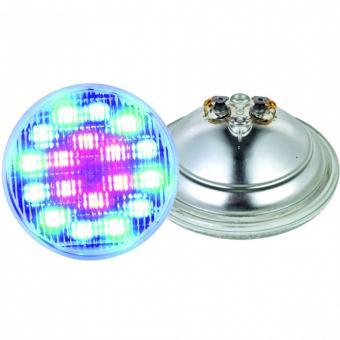 Bec LED RGB pentru PISCINA ip68 24V