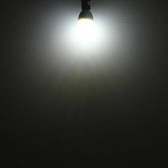 Bec LED mat tip lumanare