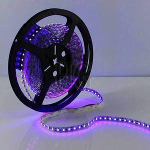 BANDA LED UV 3528 60 BUC-M