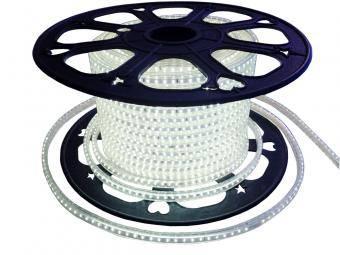 Banda LED 220V 3014 120 buc-m impermeabila