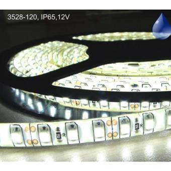 Banda LED 3528 120 buc-m exterior