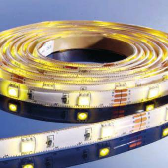 Banda LED 3528 60 buc-m exterior
