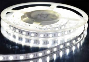 Banda LED 5050 60 buc-m interior