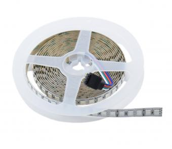 Banda LED RGB 120 buc-m interior