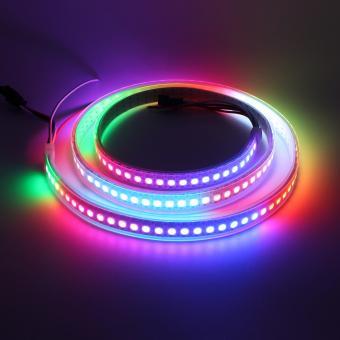 Banda LED RGB PIXEL 2812 60 led-m