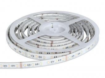 Banda LED RGBW submersibila 60 buc-m