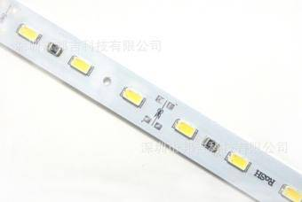 Banda LED rigida 1m 5630 72buc-m