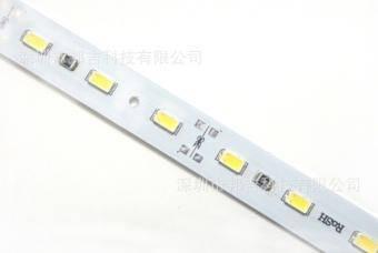 Banda LED rigida 1m 5630 72buc-m