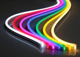Neon flex 12V