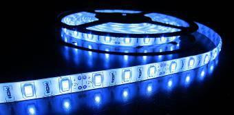 Banda LED 5630 60 buc-m impermeabila superluminoasa
