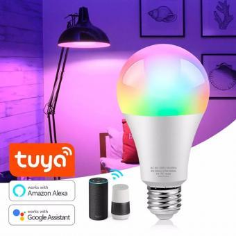 Bec LED RGBWW smart Tuya compatibil Alexa