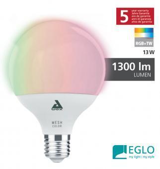 Bec LED inteligent RGBW Eglo