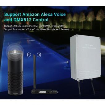 Controler dispozitive MiLight IP67 tip SYS 24V 8.5A
