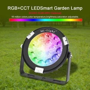 Proiector LED RGBW inteligent