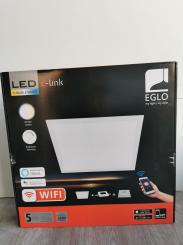 Panou LED Smart CCT 42x42 EGLO compatibil Alexa